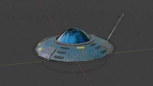 UFOモデル
